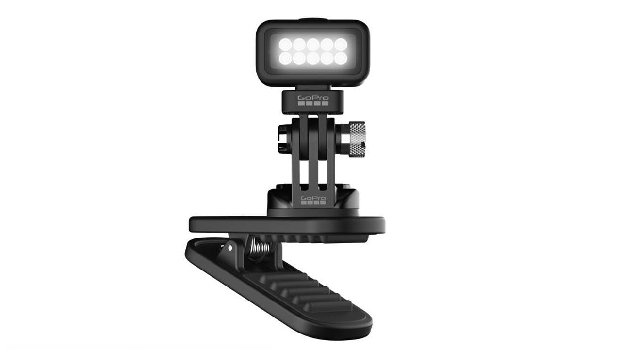 Zeus Mini GoPro