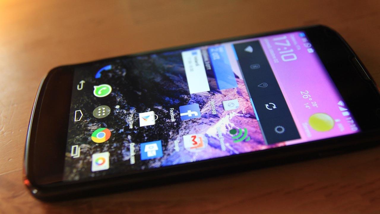 Nexus 4