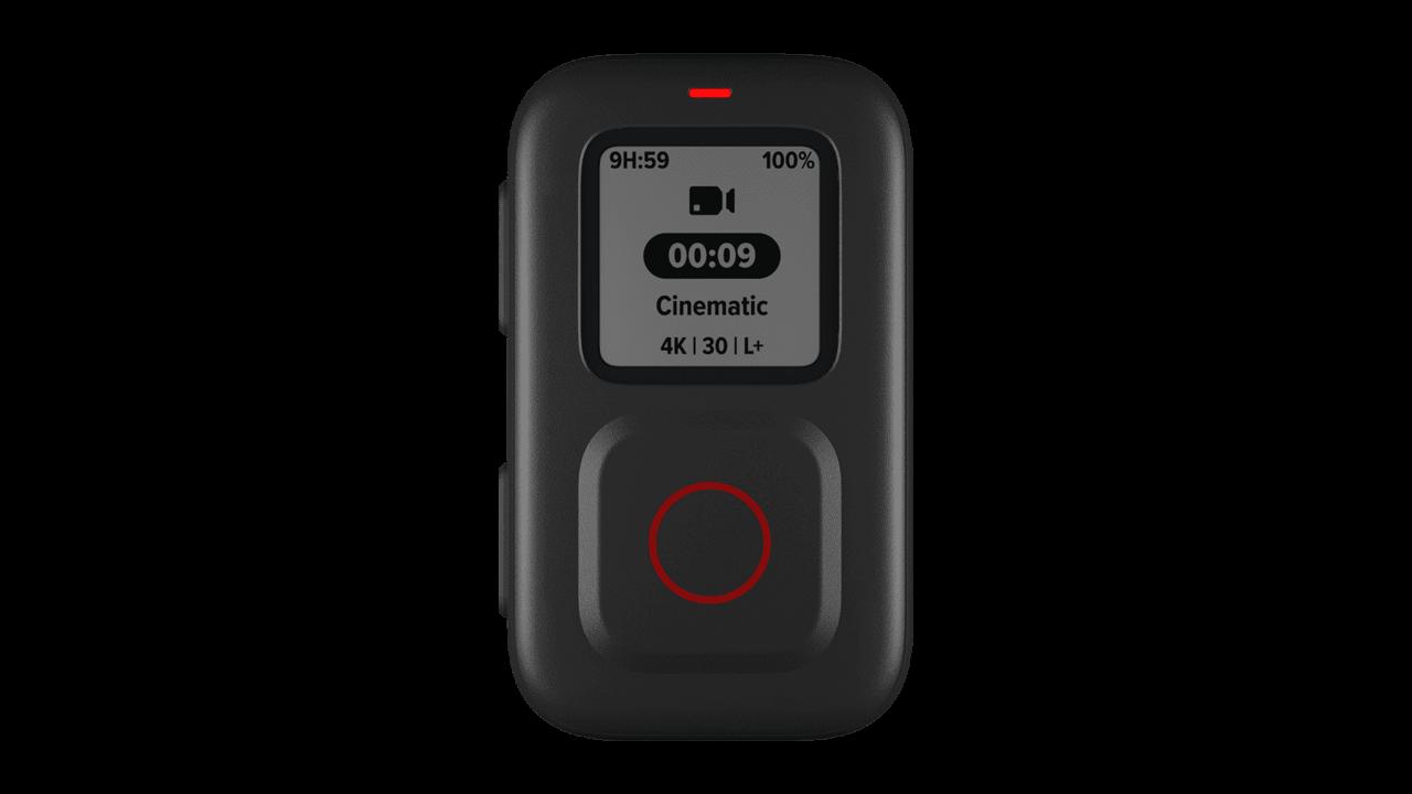 The remote gopro telecomando
