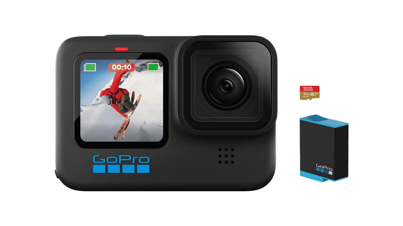 GoPro Hero10 specifiche e prezzi